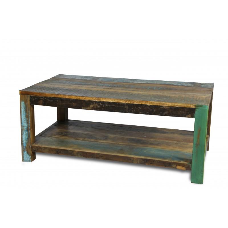 table basse colore interesting bureau up ethnicraft ce bureau est un mariage parfait entre. Black Bedroom Furniture Sets. Home Design Ideas