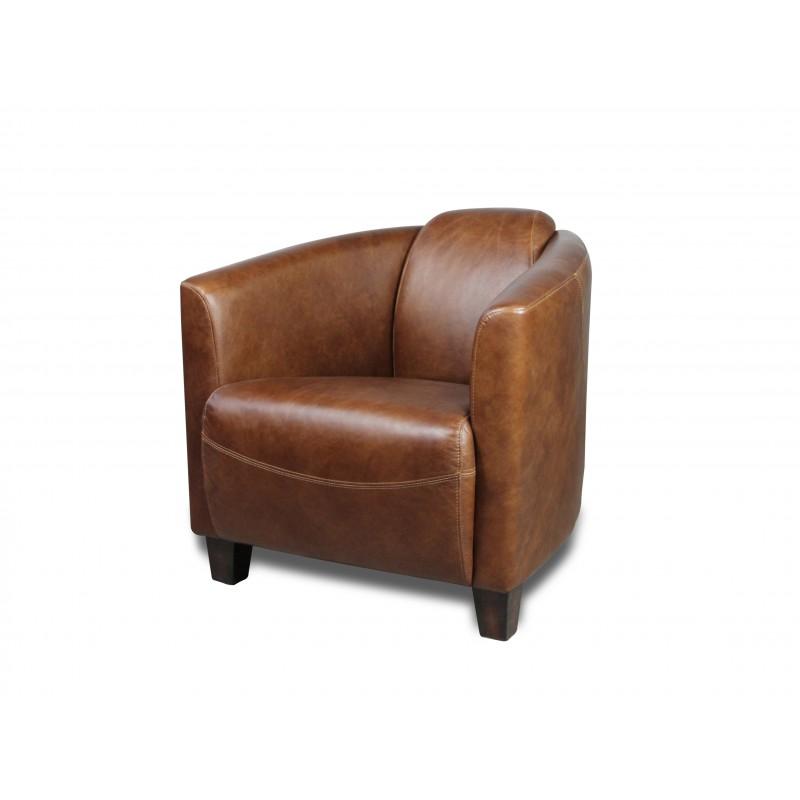 fauteuil club cuir ancien fauteuil club canap convertible places en cuir with fauteuil club. Black Bedroom Furniture Sets. Home Design Ideas