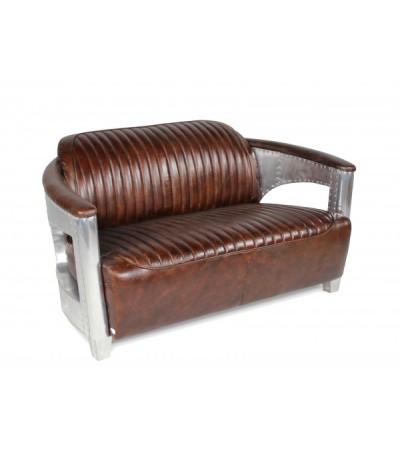 """Table à manger """"Komodo"""" en bois exotique de Suar massif, 200 cm"""