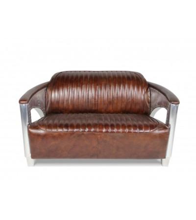 """Table à manger """"Komodo"""" en bois exotique de Suar massif, 230 cm"""