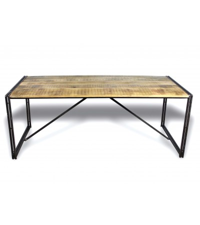"Table de Repas ""Arizona"" 200 cm"