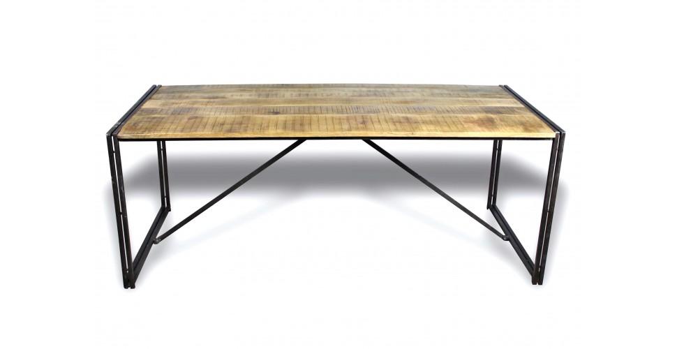 "Table de Repas ""Arizona"" 200 cm"