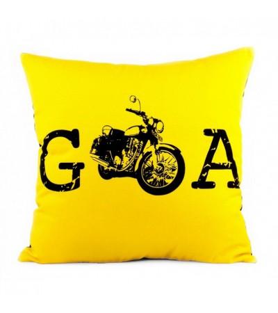 Kissen Goa