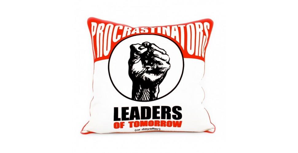 Kissen LEADERS