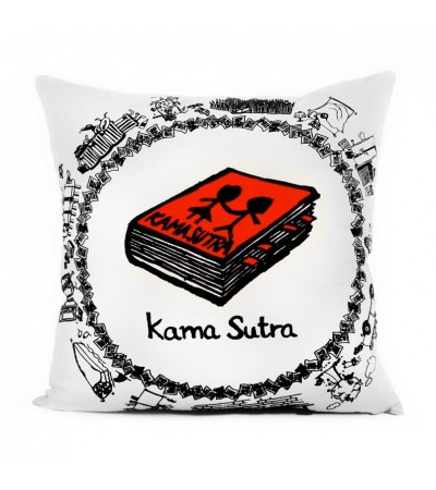 COUSSIN Karma Sutra