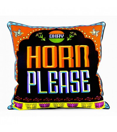 COUSSIN Horn Please