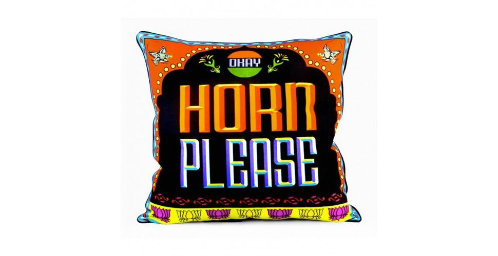 COUSSIN Horn Please