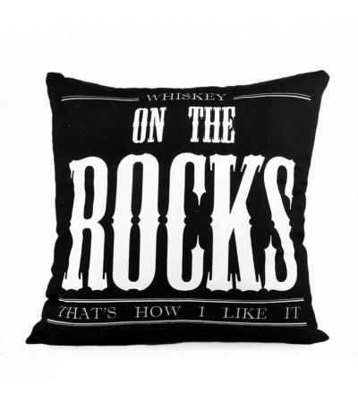 Kissen On the Rocks